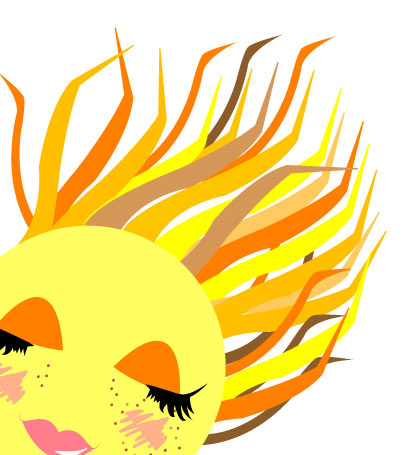 Sun Graphic Design